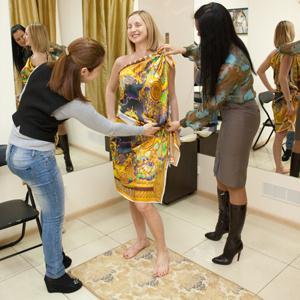 Ателье по пошиву одежды Черепаново