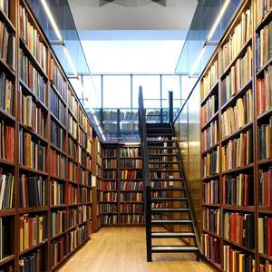 Библиотеки Черепаново