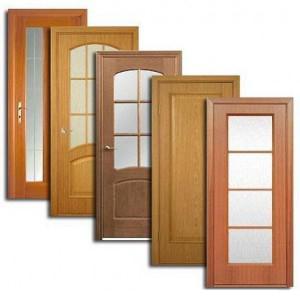 Двери, дверные блоки Черепаново