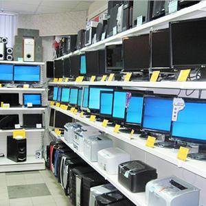 Компьютерные магазины Черепаново