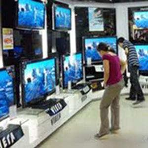 Магазины электроники Черепаново