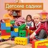 Детские сады в Черепаново