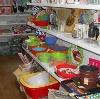 Магазины хозтоваров в Черепаново