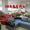 Магазины мебели в Черепаново