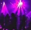 Ночные клубы в Черепаново