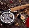 Охотничьи и рыболовные магазины в Черепаново