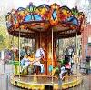 Парки культуры и отдыха в Черепаново