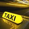 Такси в Черепаново