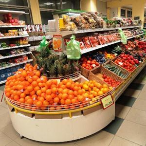 Супермаркеты Черепаново